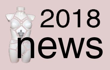Портупеи в 2018: что принес этот год
