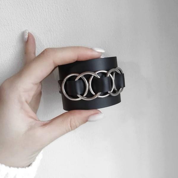 Широкие браслеты Ring-L